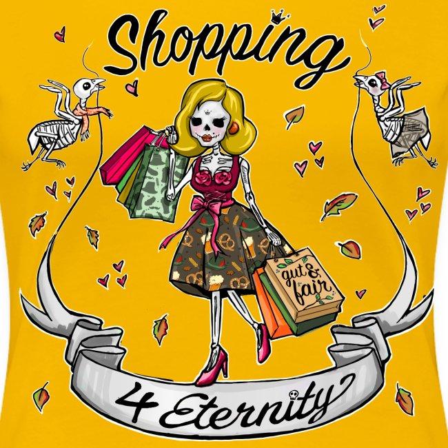 Shopping für immer & ewig, Herbst-Liebe