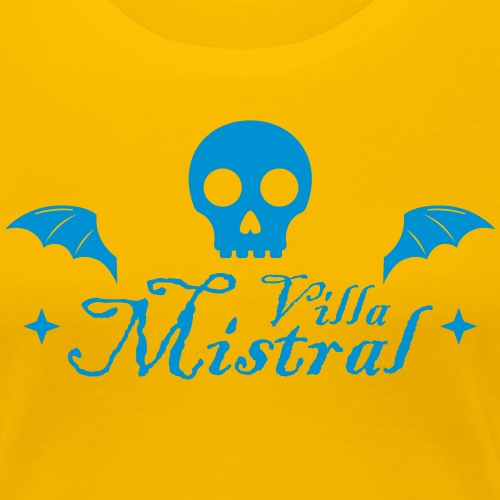 Villa Mistral - Women's Premium T-Shirt
