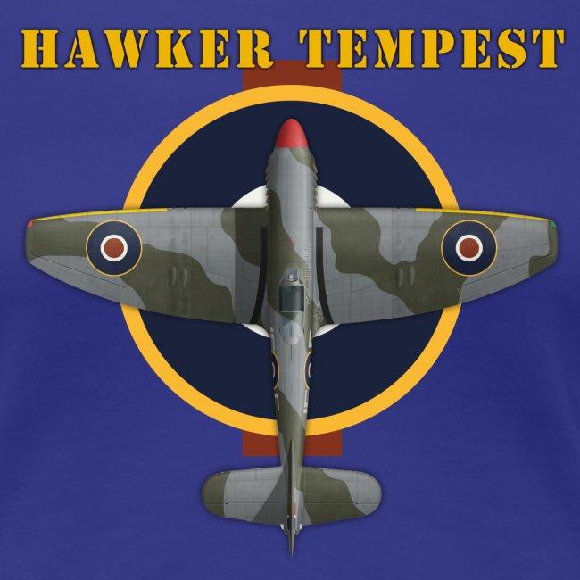 Hawker Tempest