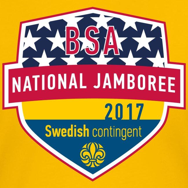 Mooserider BSA Jamboree 2017