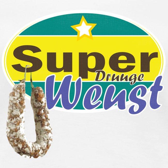 Druuge Weust