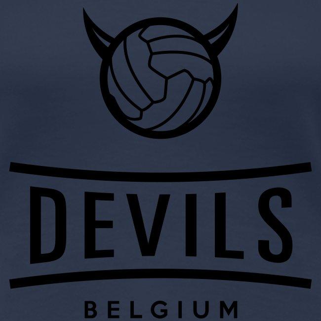Belgique diables Diables football