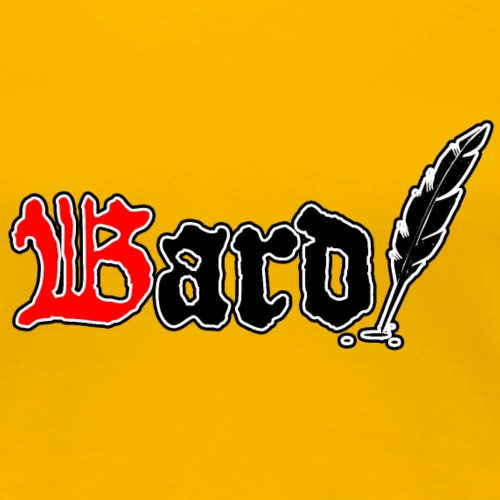 Bard!