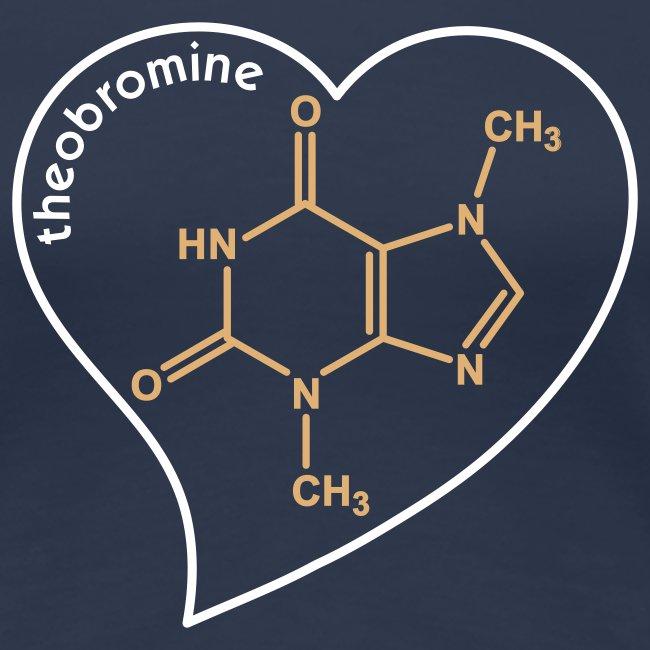 yellowibis theobromine chocbytes vec
