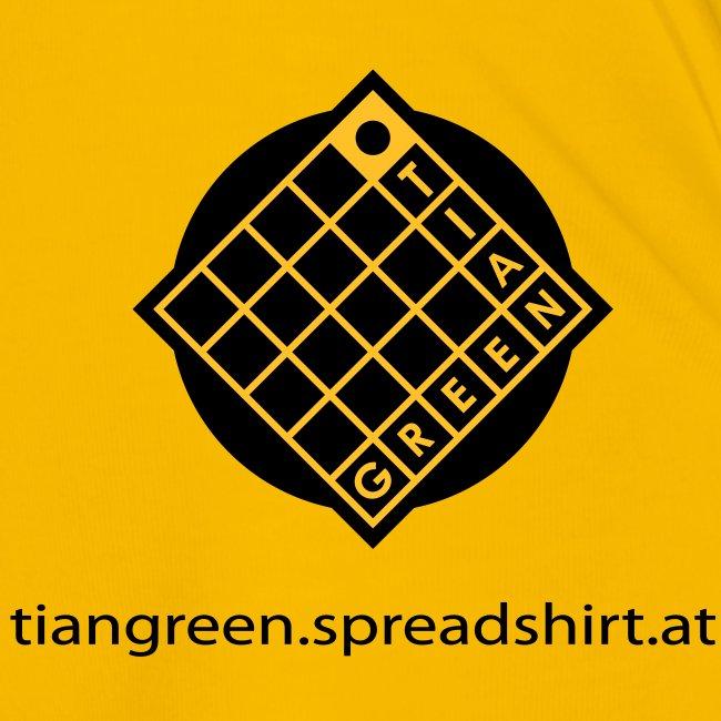 TIAN GREEN Garten - PfingstRose