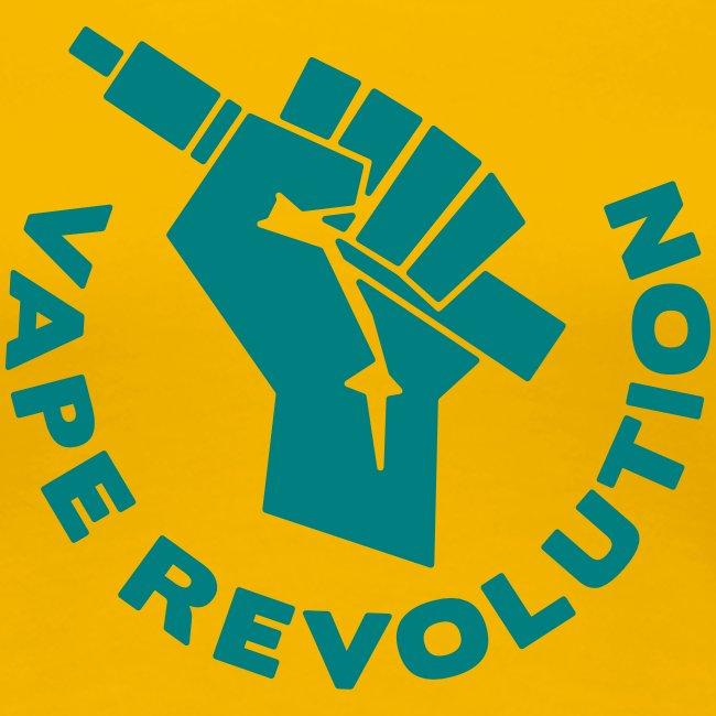 Vape Revolution - Faust