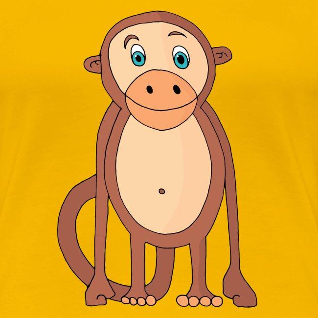 Bobo le singe