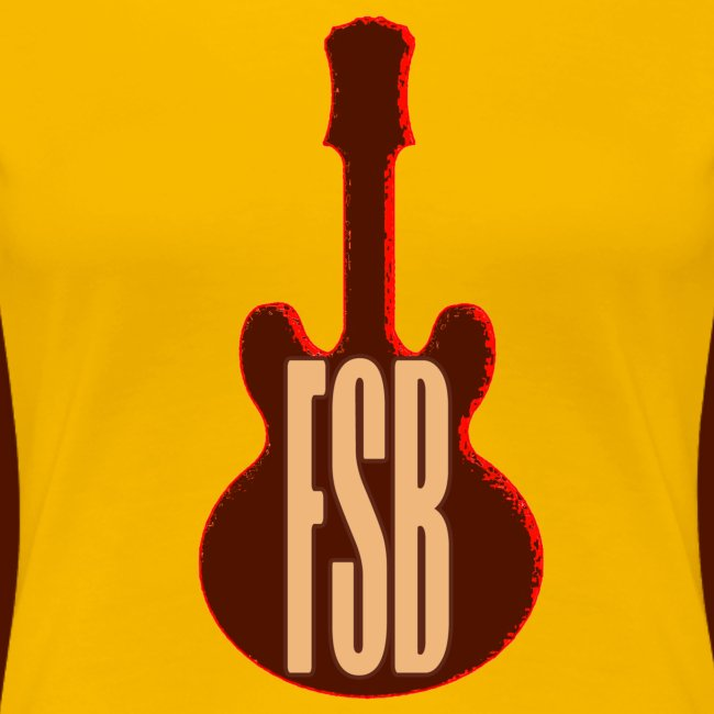 FSB Guitar Logo
