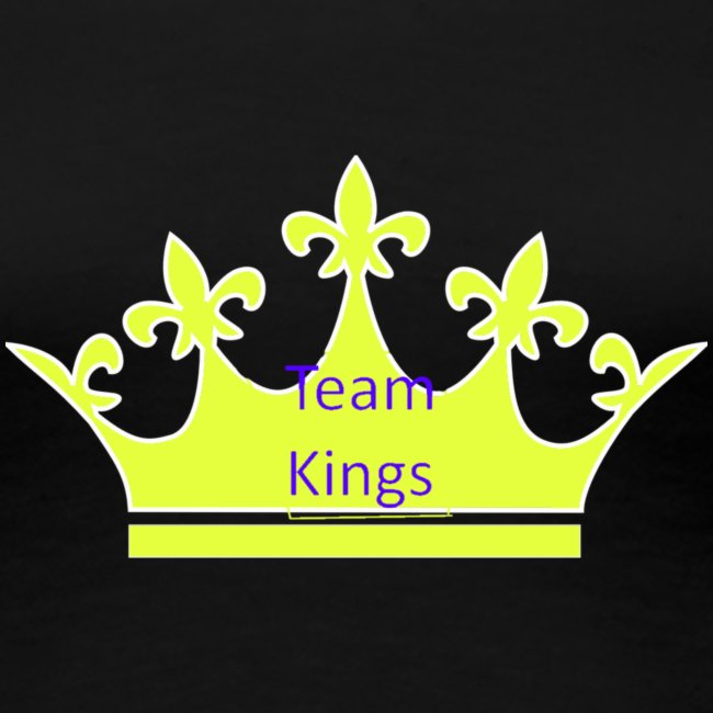Team King Crown