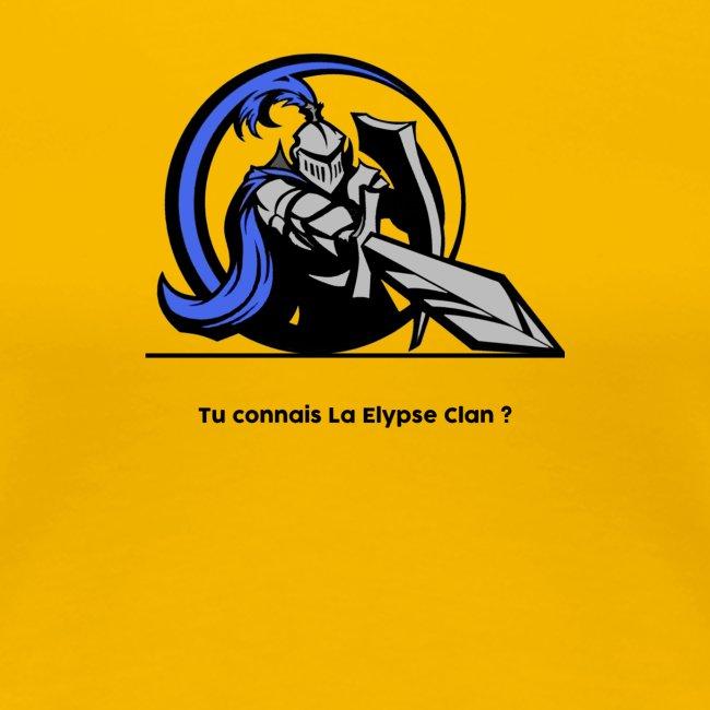 Tu connais La Elypse Clan