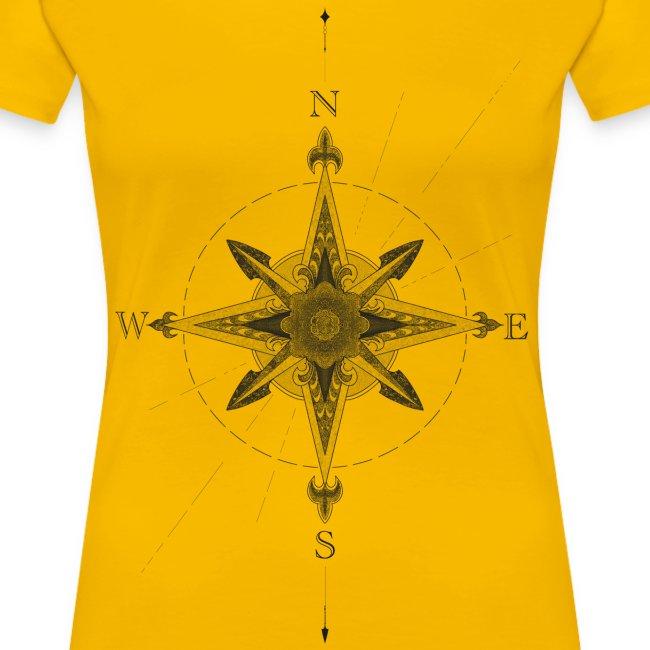 Geometrische Kompass