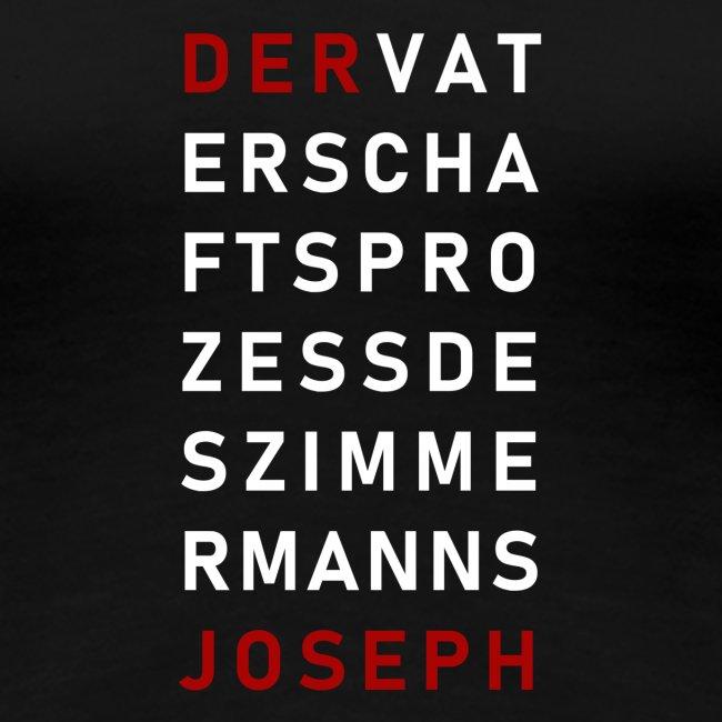 Zimmermann Joseph