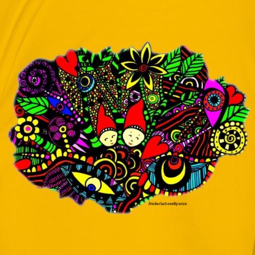 Kleine Zwerge - Frauen Premium T-Shirt
