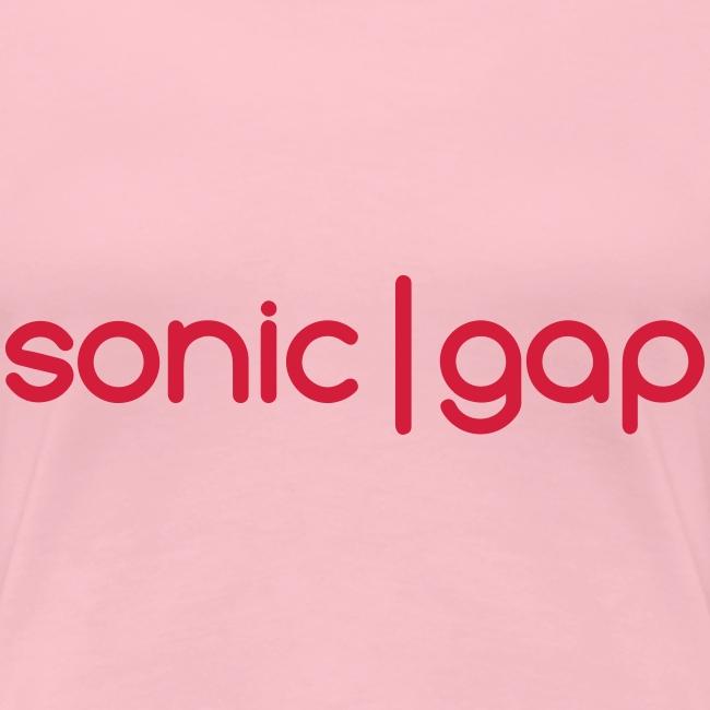 SonicGap - logo
