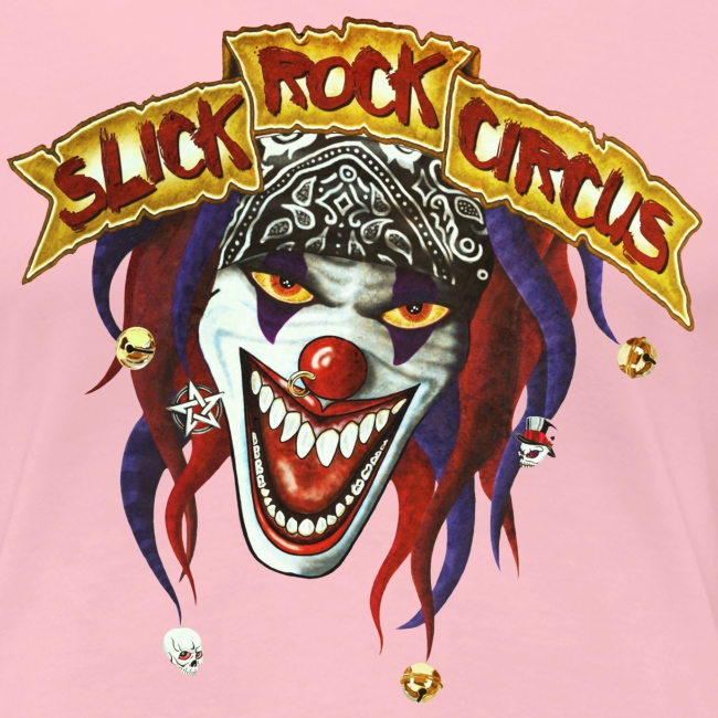 Evil Clown Only!