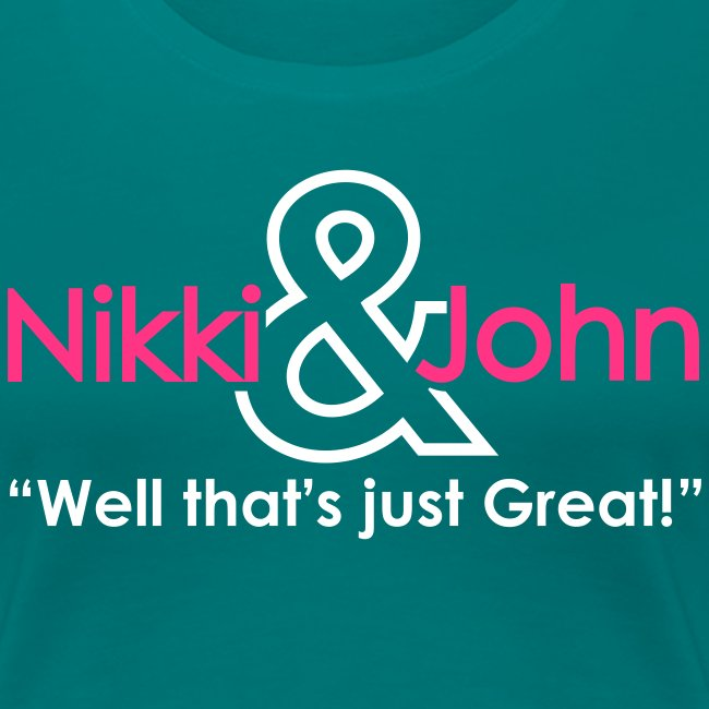 Nikki and John Pranks Well that's just great!