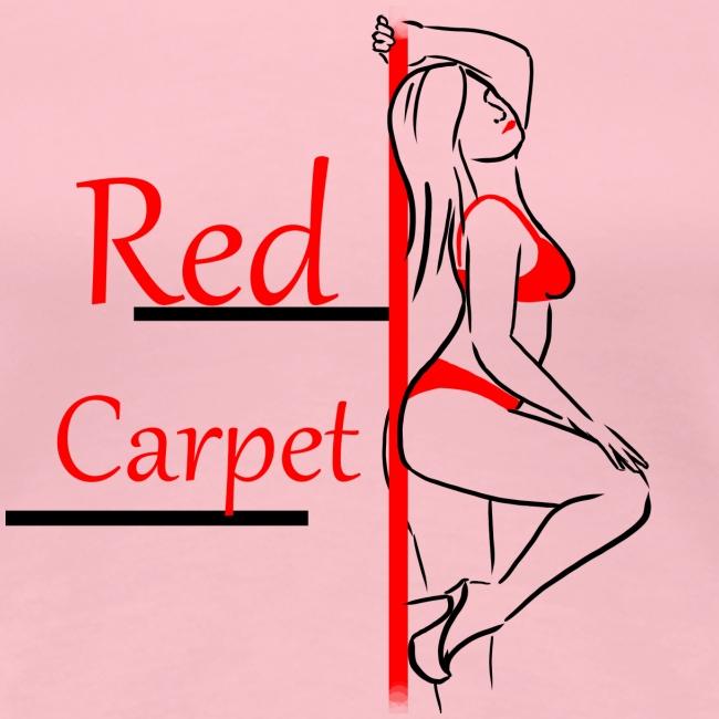 red carpet