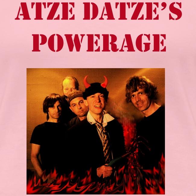 Atze Datze Band