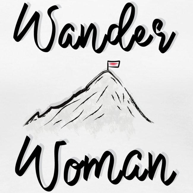 Wanderwoman