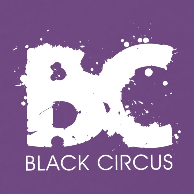 Black Circus Logo 9 png