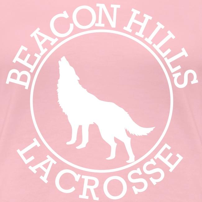 BEACONS HILL LACROSSE Logo