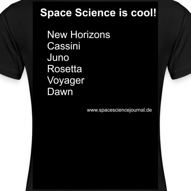 SpaceScienceishot