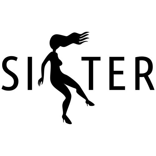 Sister - Vrouwen Premium T-shirt