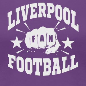 Liverpool_Fan - Women's Premium T-Shirt