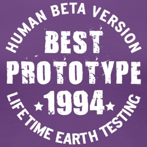 1994 - The birth year of legendary prototypes - Women's Premium T-Shirt