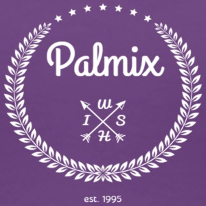 Wish big palmix - Women's Premium T-Shirt
