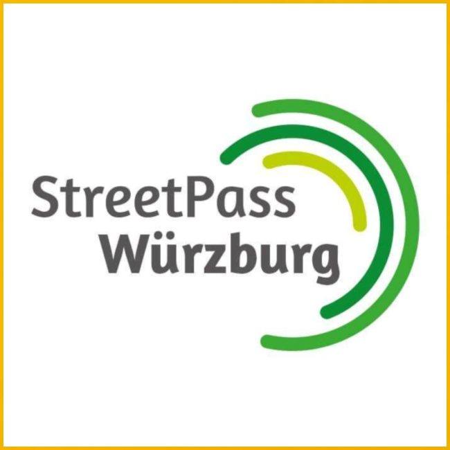 Streetpass Würzburg