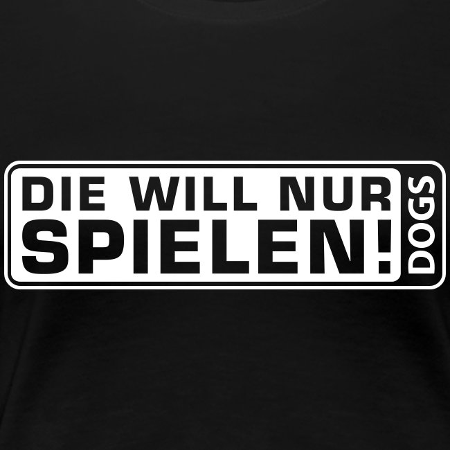 Martin Rütter - Die will nur spielen