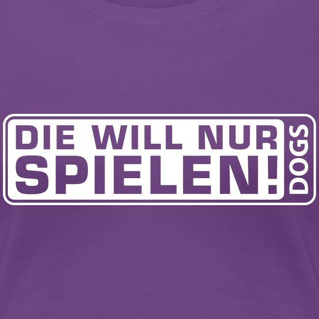 Martin Rütter - Die will nur spielen - Frauen Flo