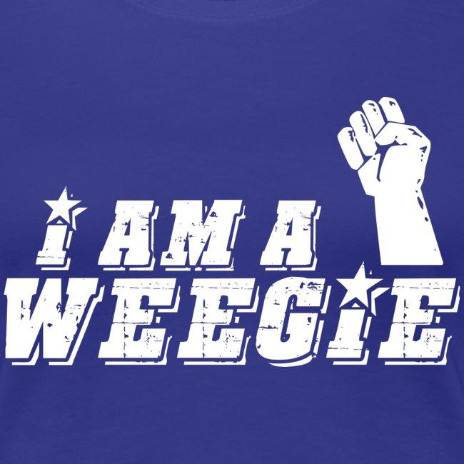 I Am A Weegie