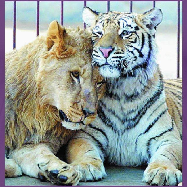 lejontiger
