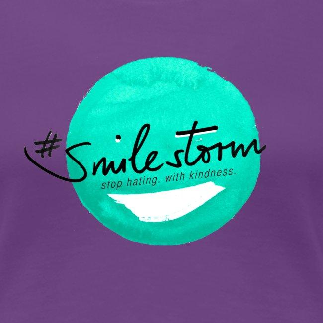smilestorm oceanblue