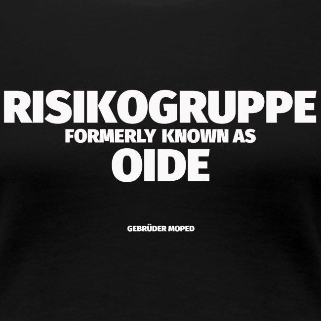 Risikogruppe Oide