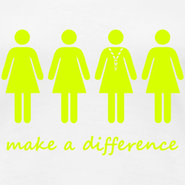 Guides make a difference