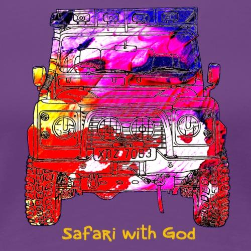 Safari with God