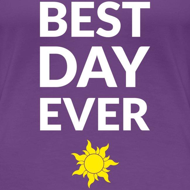 Best day ever - Tangled (light)