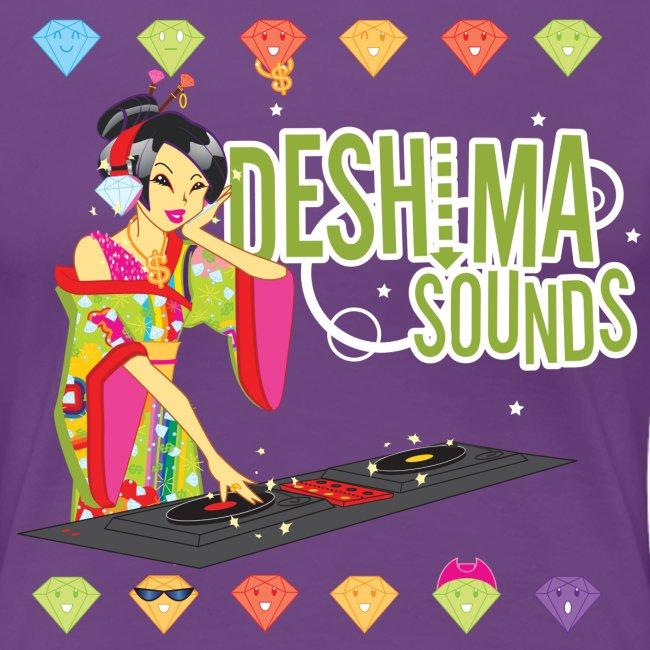 Deshima Sounds 04 2010