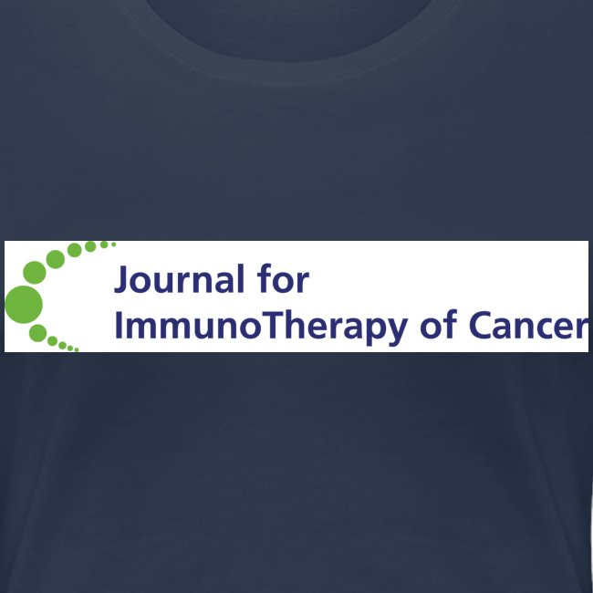 Journal for ImmunoTherapy of Cancer Logo png