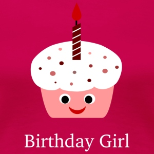 Birthday Girl - Frauen Premium T-Shirt