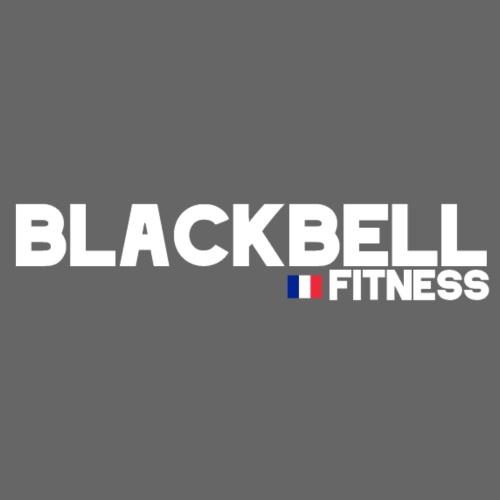 Blackbell Fitness - T-shirt Premium Femme