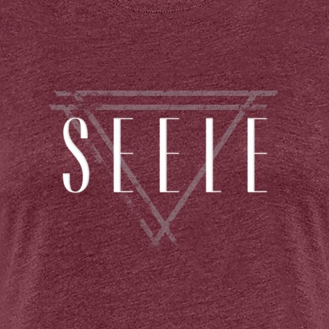 SEELE - Logo Pinkki