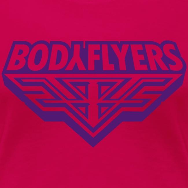 Bodyflyers 3D