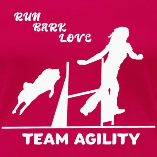 Hundesport Agility Team Hundefreund