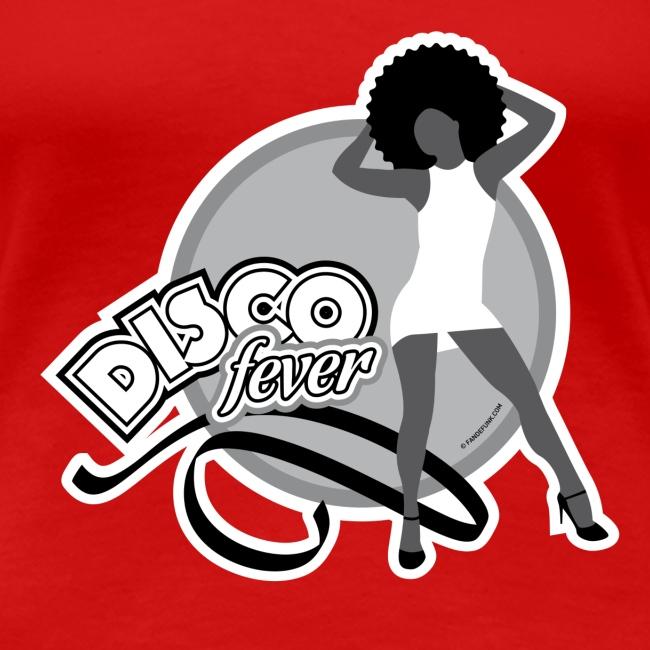 11 disco fever NB contour