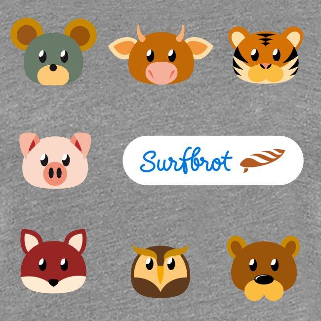 Surfbrot Serie 1