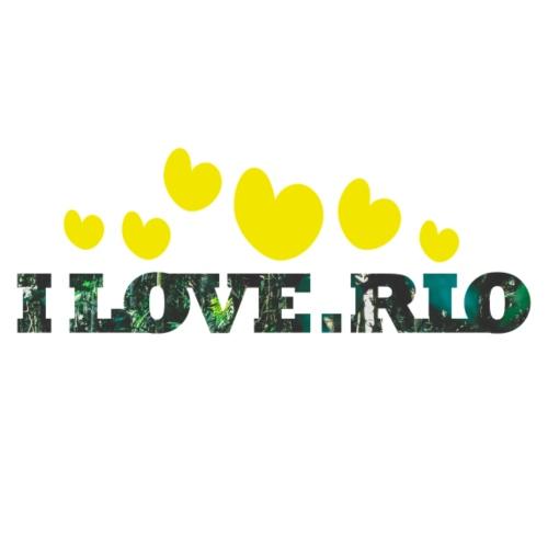 ILOVE.RIO TROPICAL N°2